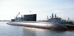 """Pożar na pokładzie okrętu podwodnego. Czy to już koniec ORP """"Orzeł""""?"""