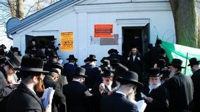 Tysiące ortodoksyjnych Żydów odwiedzi grób cadyka Elimelecha w Leżajsku