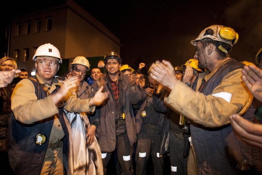 Podatnicy zapłacą za górników