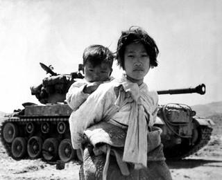 Wojna na Półwyspie Koreańskim trwa już 70 lat