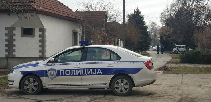 EKSPLOZIJA U KRUŠEVCU: Povređen policajac dok je pokušavao da DEAKTIVIRA BOMBU ostavljenu na ogradi