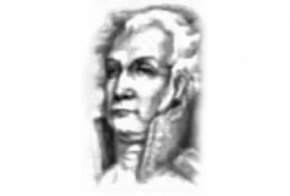 Marko Vojinović, prvi admiral Crnomorske flote