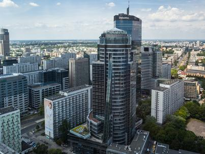 Polskie firmy były liderem w Europie wydatków na B+R w latach 2008-2015