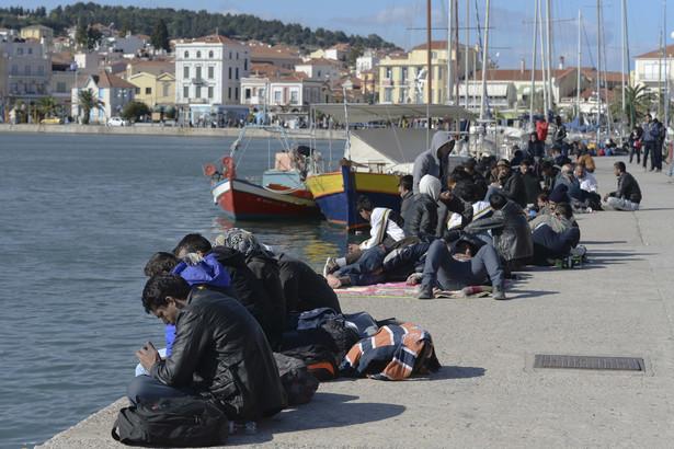 Celem reformy jest bardziej sprawiedliwe i solidarne rozłożenie między państwa UE ciężarów związanych z napływem migrantów.