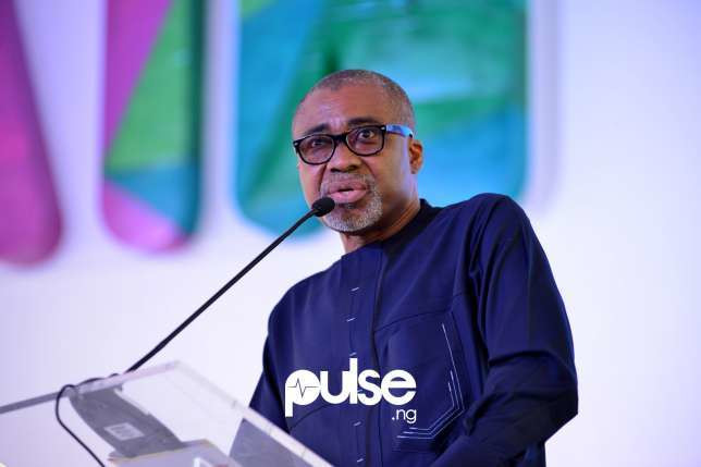 Senator Enyinnaya Abaribe has assured the general public that the Hate Speech Bill will not become laws in Nigeria. (Pulse)