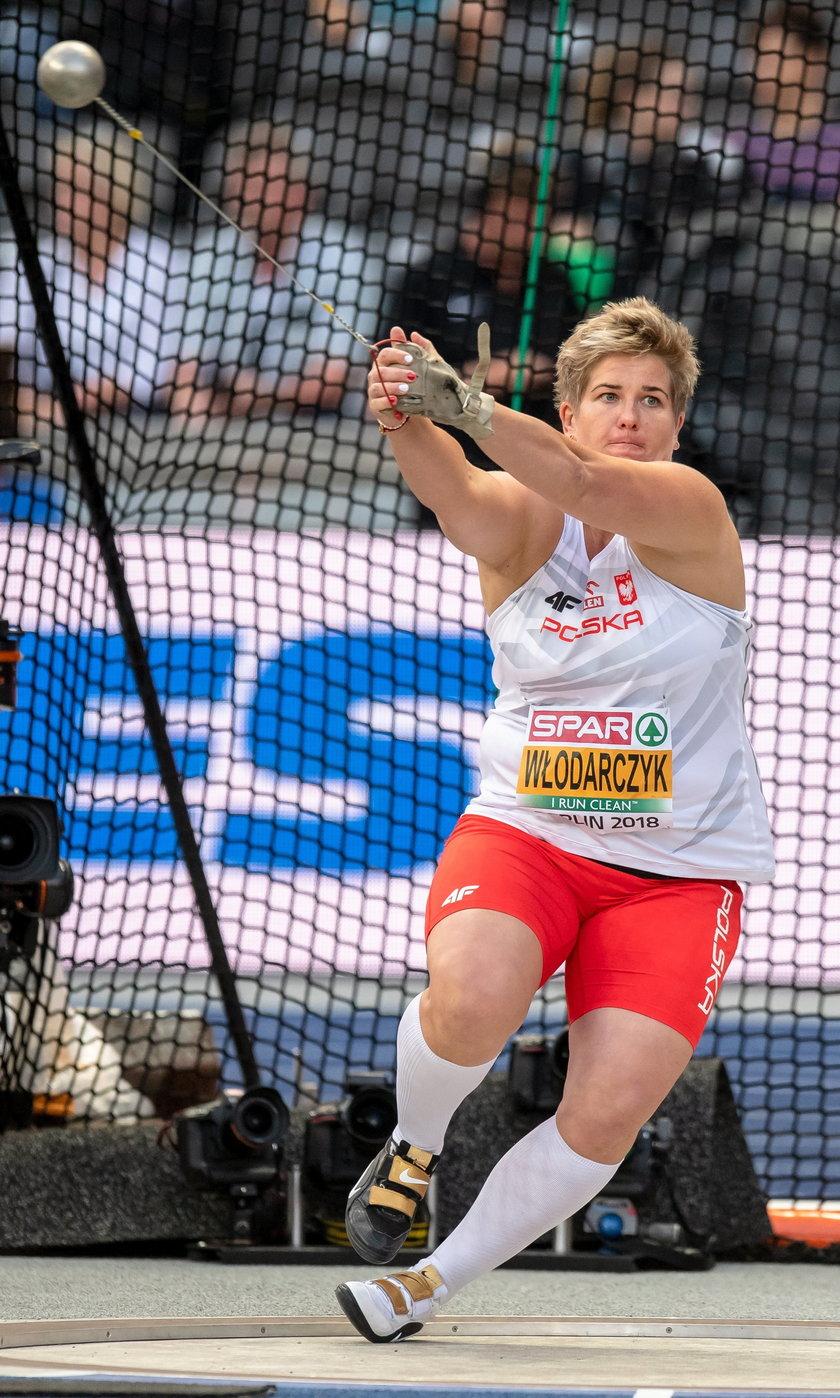 Dwukrotna triumfatorka olimpijskich konkursów celuje w trzecie z rzędu zwycięstwo w igrzyskach.