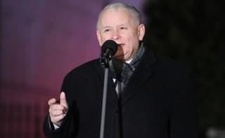 Kaczyński o stanie wojennym: Polska została zmieniona, zniszczona, zmielona