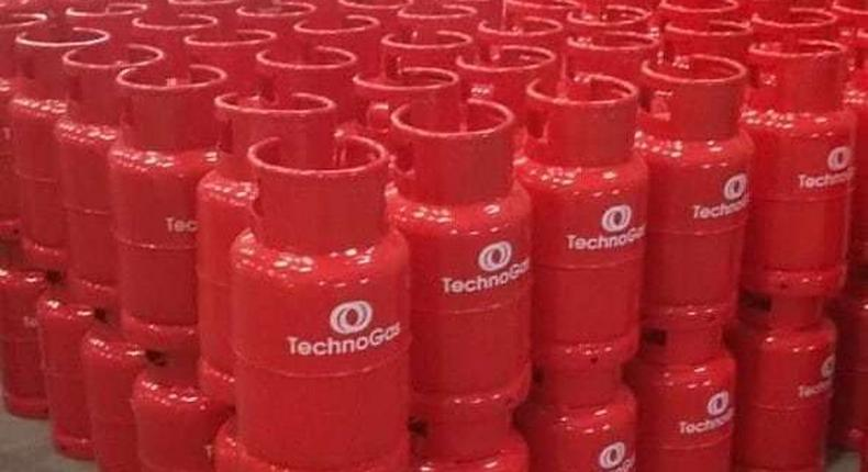 Techno Gas Cylinders (TechnoOil)