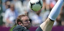 Rooney wraca dać Anglii awans