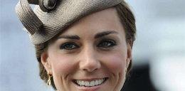 Ups! Księżna Kate strzela byki