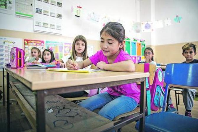 U drugim školama ove mališane su lako prihvatili