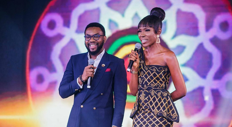 AFRIFF Awards 2019: See the outfits that had us stuck on the 'gram