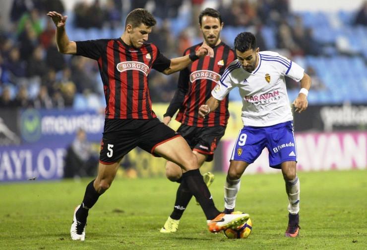 Srdjan Babic fudbal segunda reus