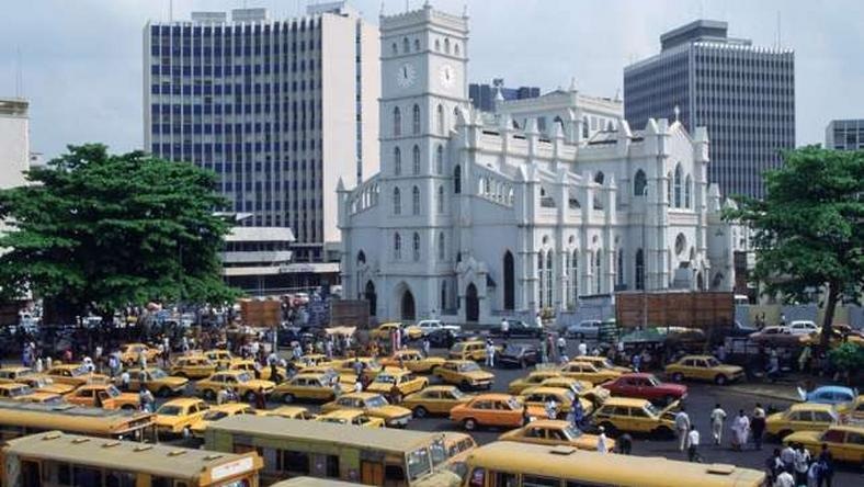 lifestyle new report shows that lagos nigeria is one of the worst
