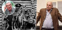 Prezes ZASP wspomina, jak uratował życie Wiesławowi Gołasowi: ściągnąłem go z galopującego konia