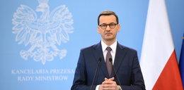 Premier Morawiecki: Nie pozwólmy, by interesy polityczne przeważyły nad interesem Polski!