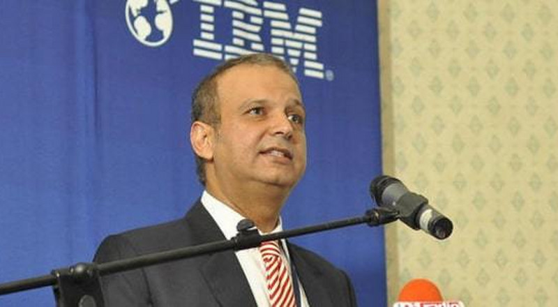 US reappoints Takreem El Tohamy, IBM's General Manager for the Middle East and Africa, to serve on key Advisory Council