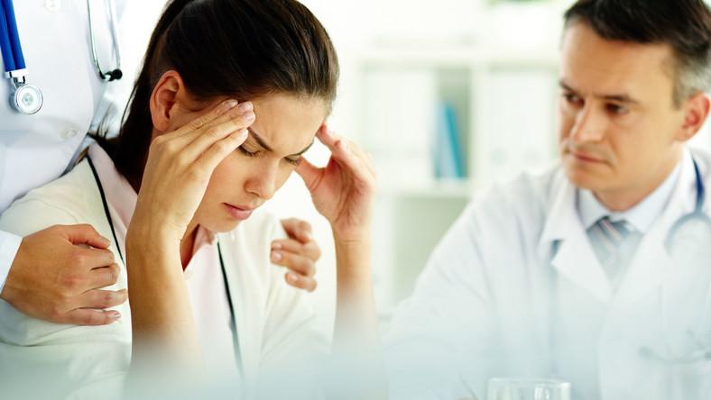 Rak płuca wykrywany zbyt późno, więc trudny do wyleczenia