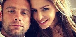 Artur Boruc i jego żona już po testach na koronawirusa