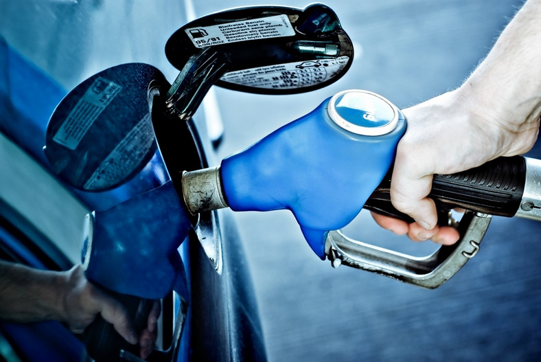 paliwo, cena paliwa