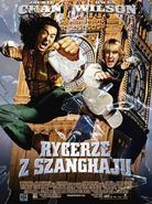 Rycerze z Szanghaju
