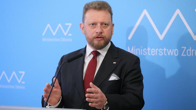Łukasz Szumowski. Kim jest minister zdrowia?