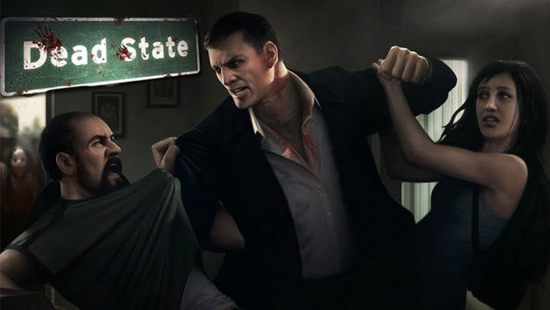 Recenzja: Dead State