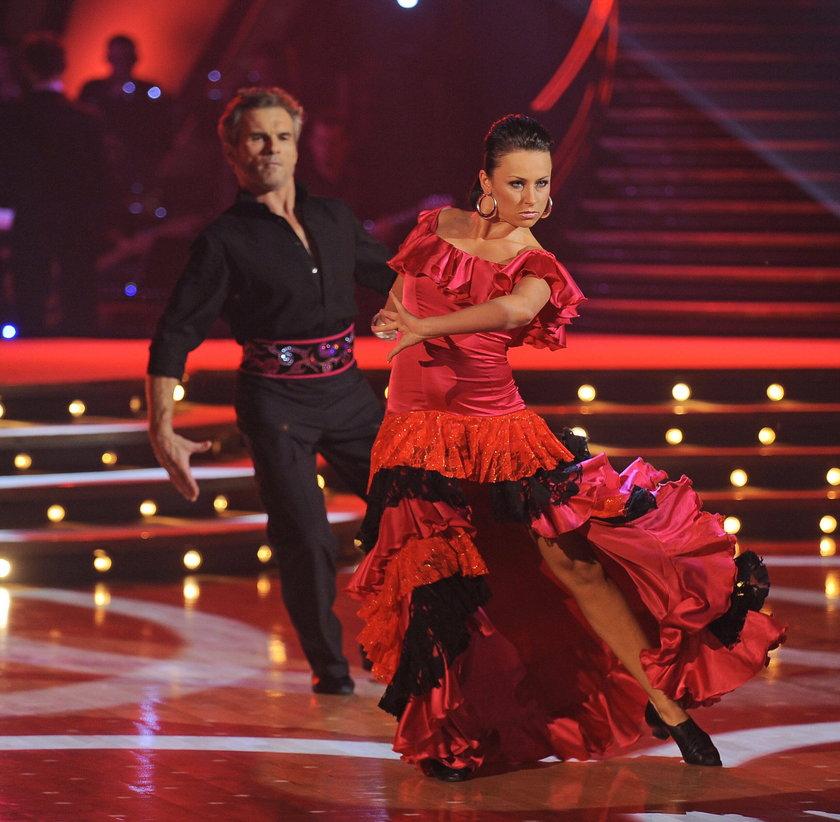 Kamila Kajak i Marek Włodarczyk