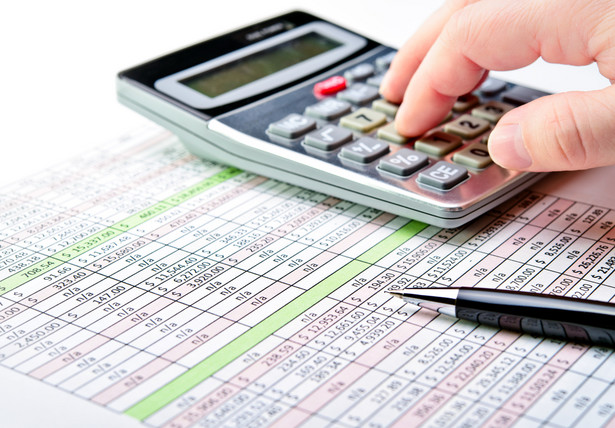 podatki, formularz, kalkulator