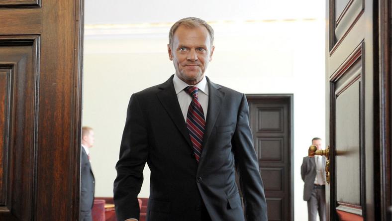 Donald Tusk: Jest mi obojętne, co stanie się z Ziobrą