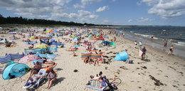 6-latka zgubiła się na plaży w Polsce, odnaleźli ją w... Niemczech