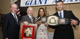 Adamek najlepszym bokserem świata