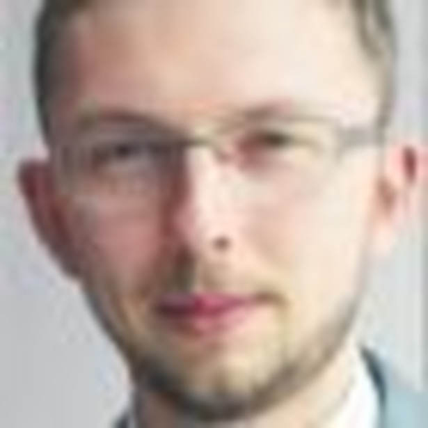 Artur Kłopotowski, doradca podatkowy w Grant Thornton Frąckowiak