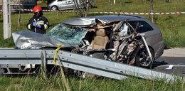 Tragedia w Gorlicach. Nie żyją dwie osoby