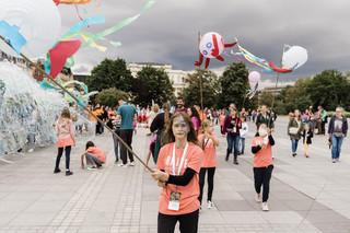 Festiwal Brave Kids. Cały Wrocław sceną dzieci i młodzieży
