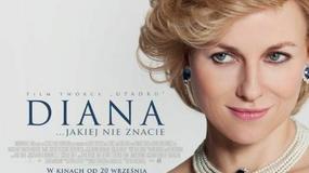 """""""Diana"""": premiera polskiego plakatu"""