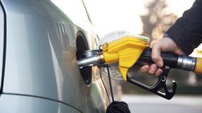 Rząd chce uderzyć w szarą strefę rynku paliw