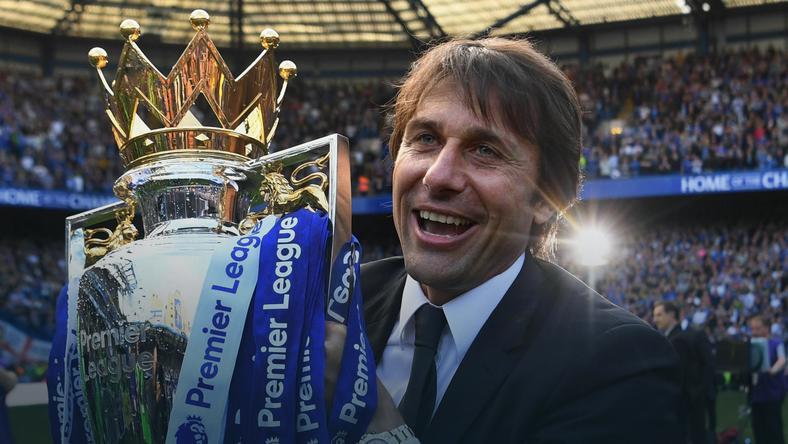 Luis Enrique następcą Antonio Conte w Chelsea?
