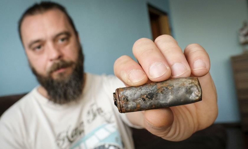 Bateria do e-papierosa eksplodowała mi w spodniach!