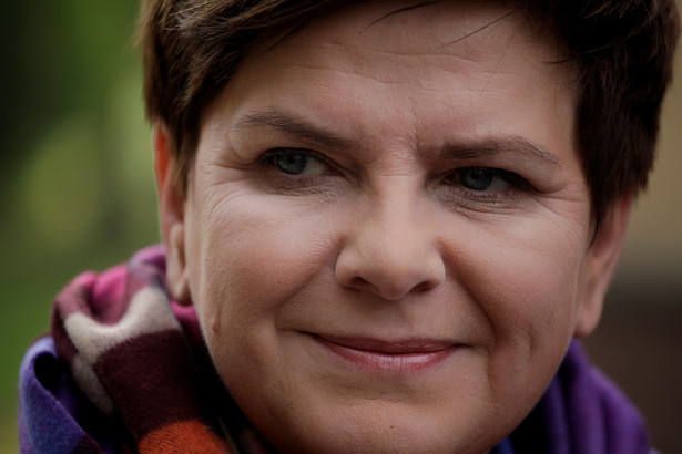 Beata Szydło będzie w PE