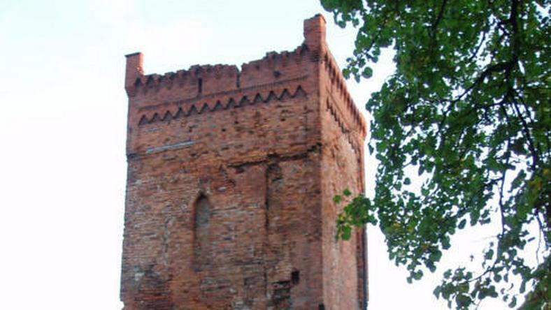 Wieża Bramna