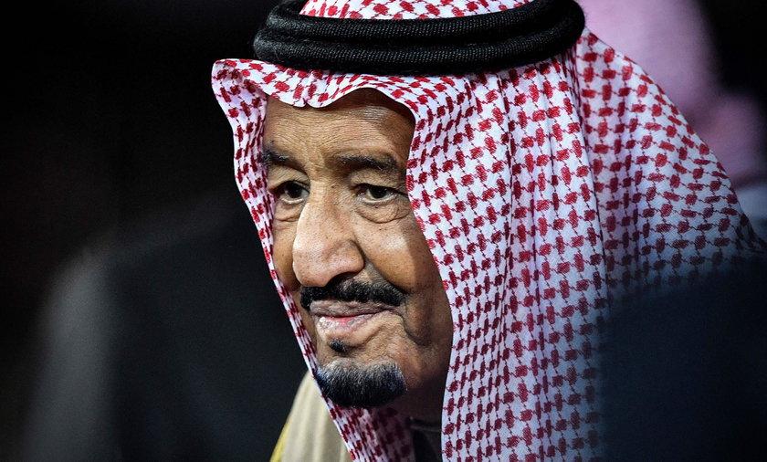 Król Salaman