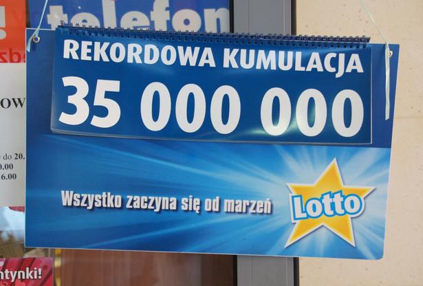 Totalizator Sportowy zarobił w 2011 r. 193 mln zł - poinformowała spółka we wtorek w komunikacie.