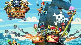 Plunder Pirates - piracka produkcja od twórców Angry Birds