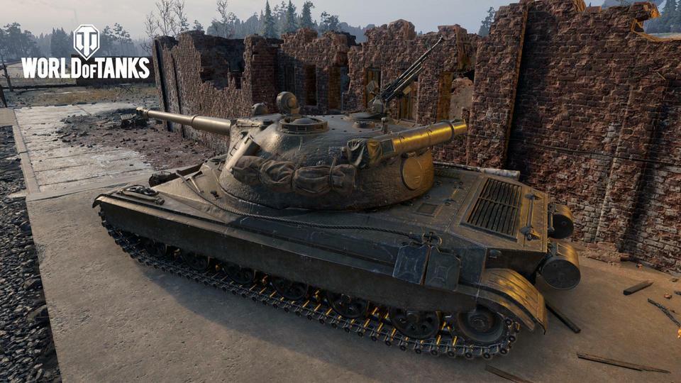 World of Tanks to 6 kojarzeń