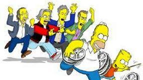 Simpsonowie święcą triumfy
