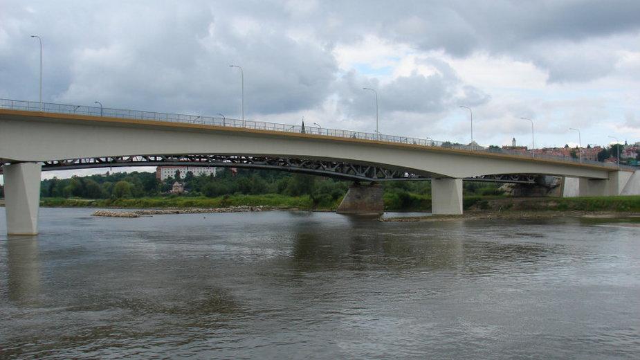 Krok w kierunku rozbudowy mostu w Sandomierzu