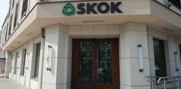900 mln wyłudzonych ze SKOK Wołomin. 130 osób z zarzutami!