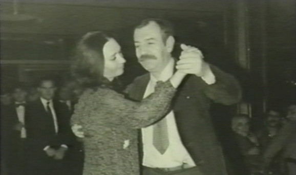 Dina i Zoran Radmilović