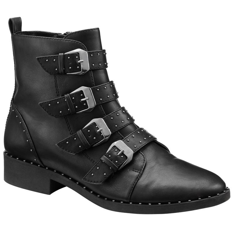 482ac4ba5360 Itt a nagy őszi cipőkörkép - Blikk.hu